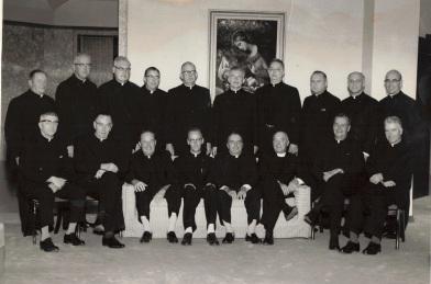 1964 - Class of 1939