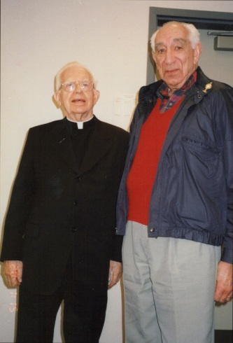 2002 Helped start Call to Holiness Canada with John Stone
