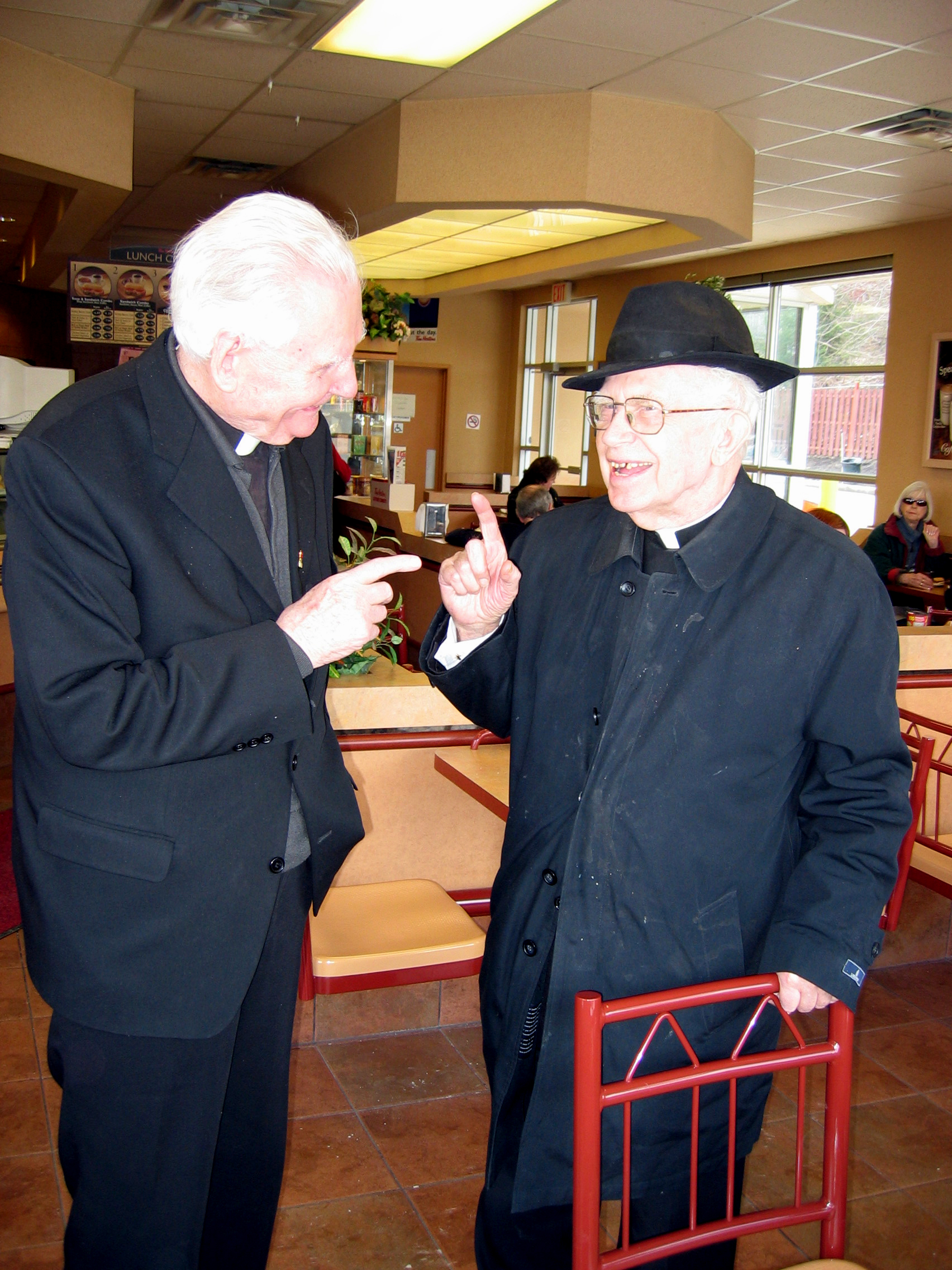 Fr  Ted Colleton 1913-2011   Selected Writings of Rev