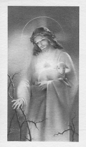 1939 MSGR Ord Holy Card side 1
