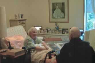 2012 Gail Ward's 100th Birthday
