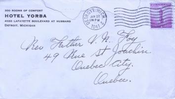 1941 envelope
